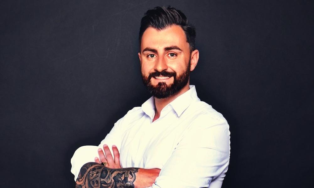 Photo of Riccardo Lex: come si diventa un imprenditore di successo