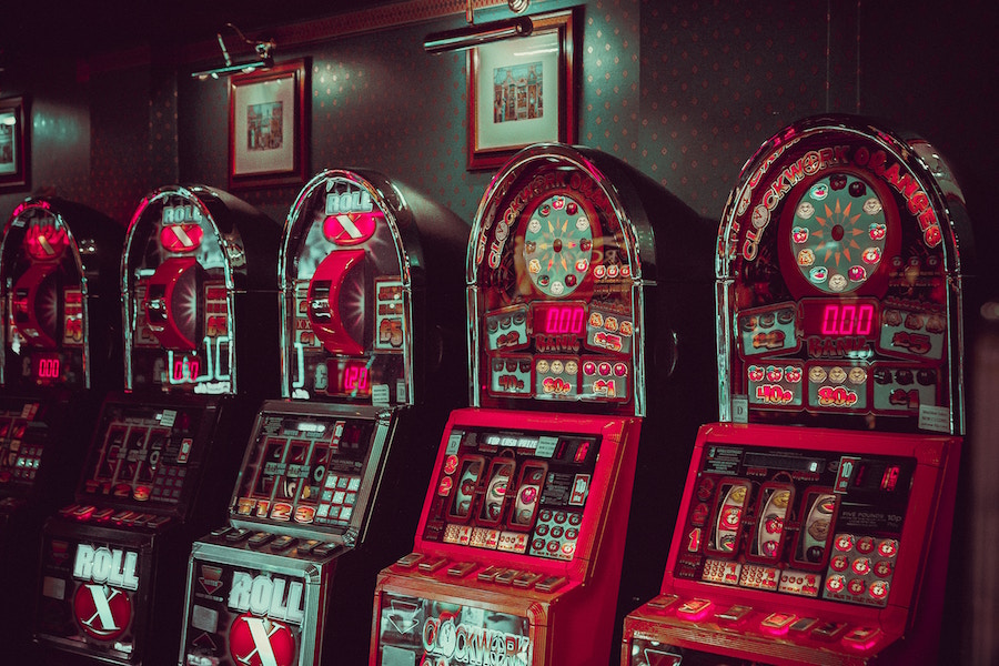 Photo of Slot machine online, viaggio nella tecnologia 3.0 dell'azzardo