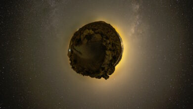 Photo of Un asteroide potrebbe colpire la Terra il 2 novembre, ma senza rischi