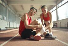 Photo of Traumi muscolari degli sportivi: cause e rimedi