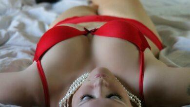 Photo of Intimo sexy: quale lingerie scegliere