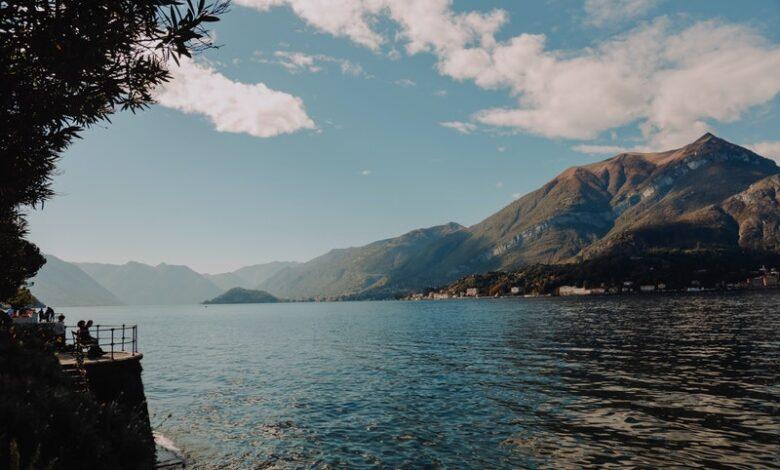 bellezze naturali Lombardia