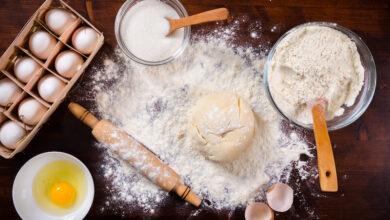 Photo of Come preparare la fetta al latte con Bimby: la ricetta
