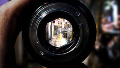 Photo of Come funzionano le microcamere e le microspie